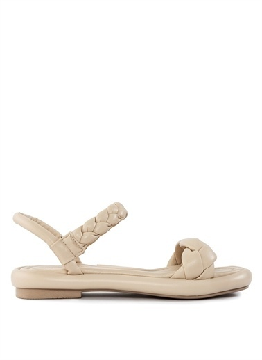 Sole Sisters Spor Sandalet Ten